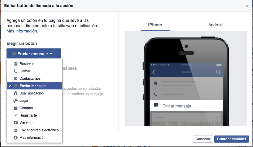 messenger-de-facebook-como-estrategia-digital